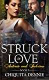 Antonio and Sabrina (Struck in Love, #3)