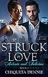 Antonio and Sabrina (Struck in Love, #2)