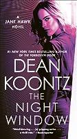The Night Window (Jane Hawk #5)