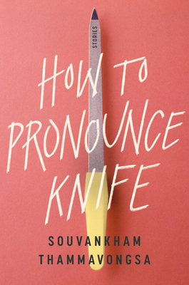 How To Pronounce Knife Stories