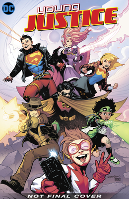 Young Justice Vol. 1 by Brian Michael Bendis