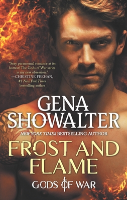Frost and Flame by Gena Showalter