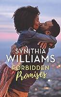Forbidden Promises (Jackson Falls #1)