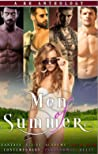 Men of Summer Anthology