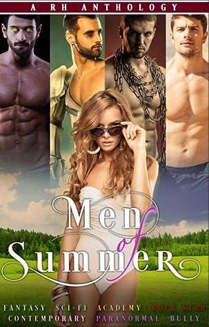 Men of Summer Anthology by Lily Harlem