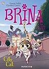 Brina the Cat #2: City Cat