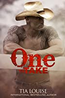 One to Take: One to Hold, Book 8