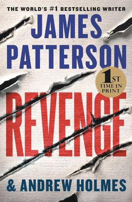 RevengebyJames PattersonAndrew Holmes