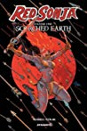Red Sonja, Vol. 1: Scorched Earth