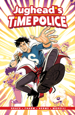 JH Time Police