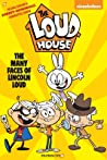 The Loud House #10: The Many Faces of Lincoln Loud