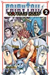 Fairy Tail: 100 Years Quest, Vol. 2