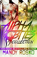 Alpha Bites Collection: Books 1 - 4