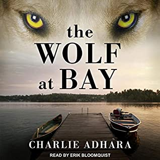 The Wolf at Bay book cover