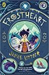 Frostheart (Frostheart, #1)