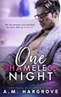 One Shameless Night (West Sisters, #2)