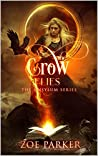 Download ebook As the Crow Flies (The Unsylum, #2) by Zoe Parker