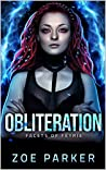 Download ebook Obliteration (Facets of Feyrie, #4) by Zoe Parker