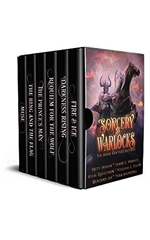 Sorcery & Warlocks: Six Dark Fantasy Novels