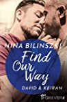 Find Our Way (Philadelphia Love Storys, #4)