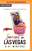 Innocent in Las Vegas: A Humorous Tiffany Black Mystery