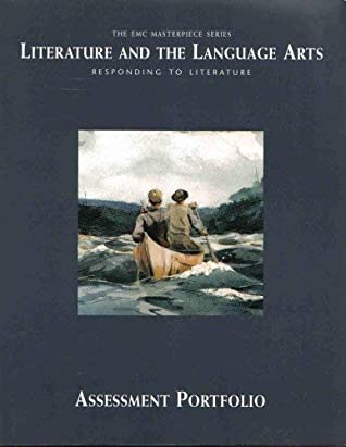Literature and the Language Arts: Responding to Literature Assessment Portfolio Units 1-12