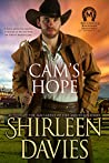 Cam's Hope (MacLarens of Boundary Mountain Historical Western Romance Book 10)