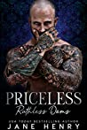 Priceless (Ruthless Doms #1)