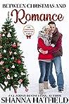 Between Christmas and Romance (Christmas Mountain #7)