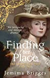 Finding her Place: (The Foundling's Path - Part 2) (Linmore Series Book 6)