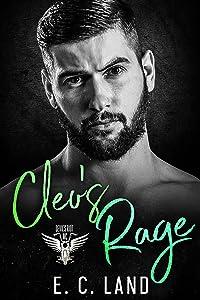 Cleo's Rage (Devil's Riot MC #4)