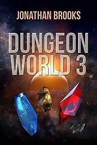 Dungeon World 3 (Dungeon World #3)