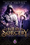 Legends of Sorcery (Stones of Amaria #1)