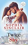 Twice Shy: A Fairview Novel (Small-Town Secrets series Book 3)
