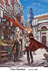 The Alchemist Who Survived Now Dreams of a Quiet City Life, V... by Usata Nonohara