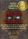 Meridian Chronicles Series Books 1-3
