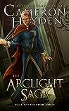 The Arclight Saga (Four Book Epic Fantasy Box Set)