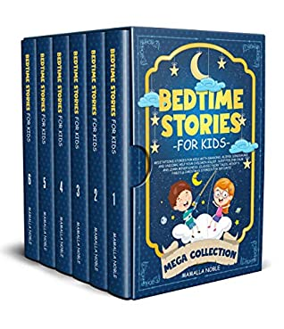 Bedtime Stories for Kids: Meditations Stories for Kids with Dragons, Aliens, Dinosaurs and Unicorn. Help Your Children Asleep. Sleep Feeling Calm and Learn Mindfulness. (With Christmas Stories)
