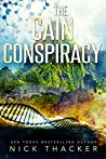 The Cain Conspiracy (Harvey Bennett #8)