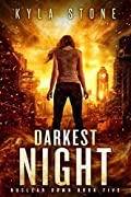 Book 5: DARKEST NIGHT