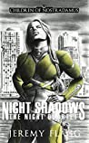 Night Shadows (The Night Quartet Book 2)