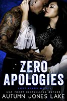 Zero Apologies: Zero and Lilly, Part 3 (Lost Kings MC)