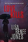 Love Kills (Lilah Love #4)