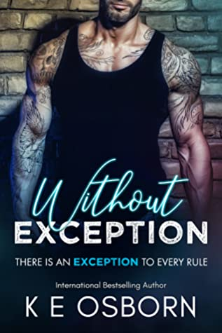 Without Exception (The Without Series #1)