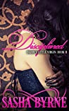 Disciplined: A Dark Daddy Dom Romance (Daddy's Little Virgin Book 2)