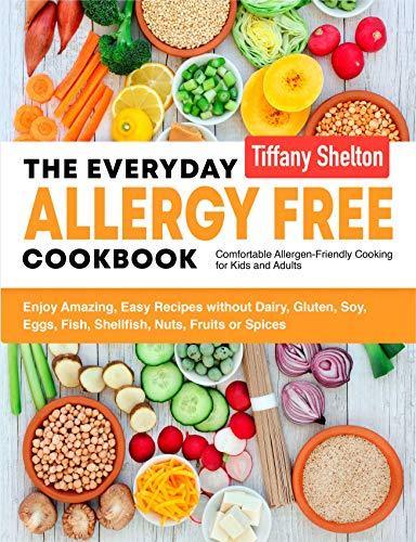 allergy free diet recipes