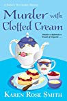 Murder with Clotted Cream (Daisy's Tea Garden Mystery, #5)