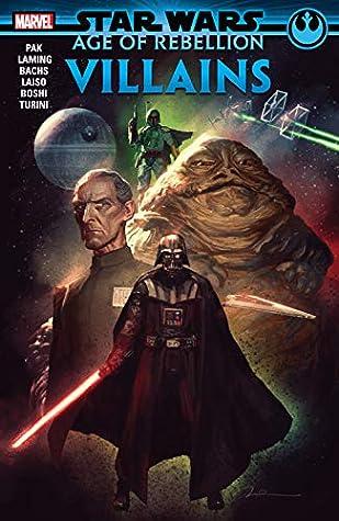 Star Wars: Age Of Rebellion - Villains (Star Wars: Age Of Rebellion (2019))