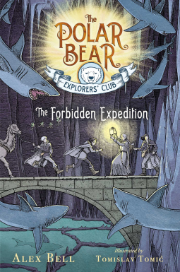 The Forbidden ExpeditionbyAlex BellTomislav Tomiac Contributor