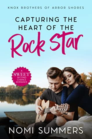 Capturing the Heart of the Rock Star